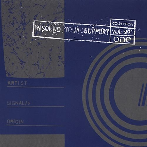 Insound Tour Support Collection, Vol. 1