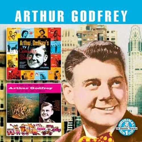 TV Calendar Show/Visit to New York With Arthur Godfrey