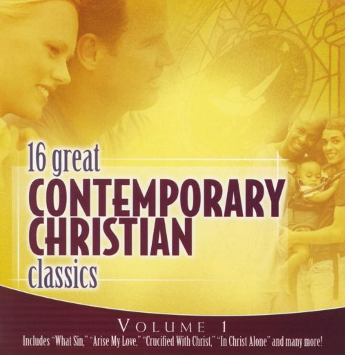 16 Great Contemporary Christian Classics