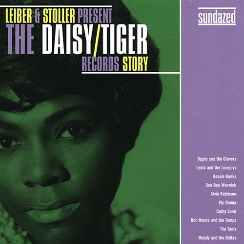 The Daisy/Tiger Records Story: Everybody Come Clap Your Hands!