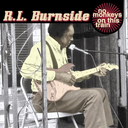 Heritage of the Blues: No Monkeys on This Train