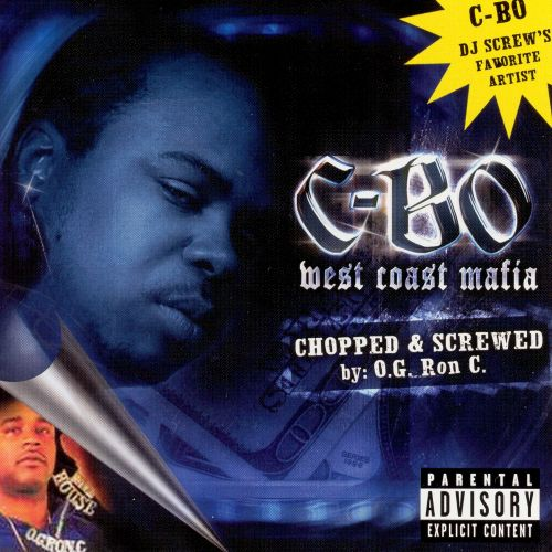 West Coast Mafia [Chopped and Screwed]