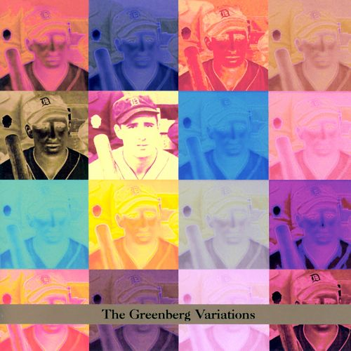 The Greenberg Variations
