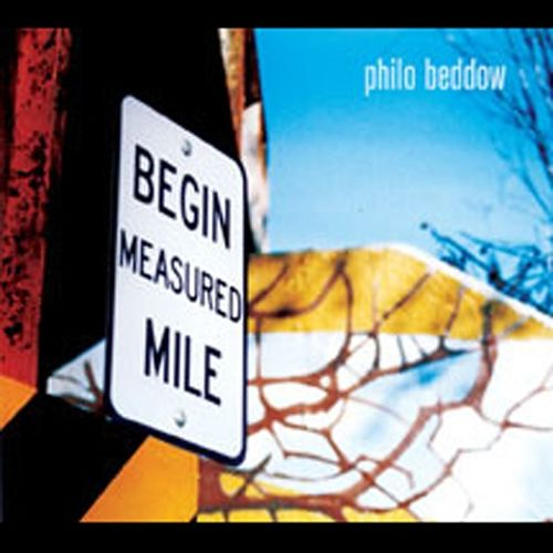 End the Measured Mile