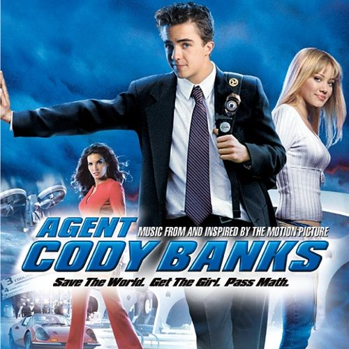 agent cody banks stream