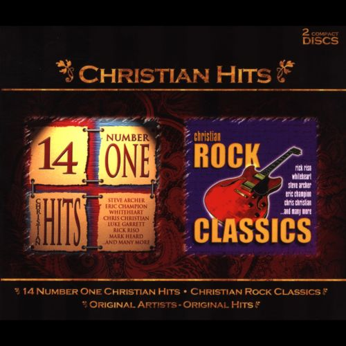 christian hits 14 number one christian hitschristian rock