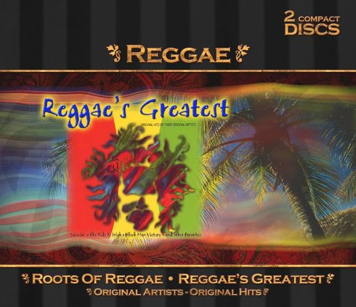 Reggae's Greatest/Roots of Reggae