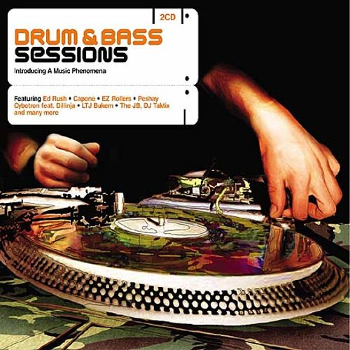 Drum and Bass Sessions