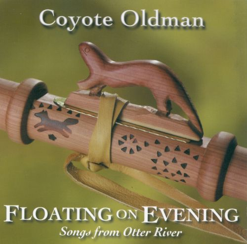 Floating on Evening: Songs From Otter River