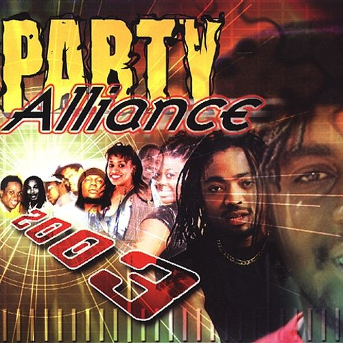 Party Alliance 2003