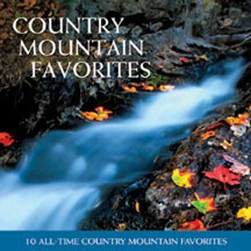 Country Moutain Favorites