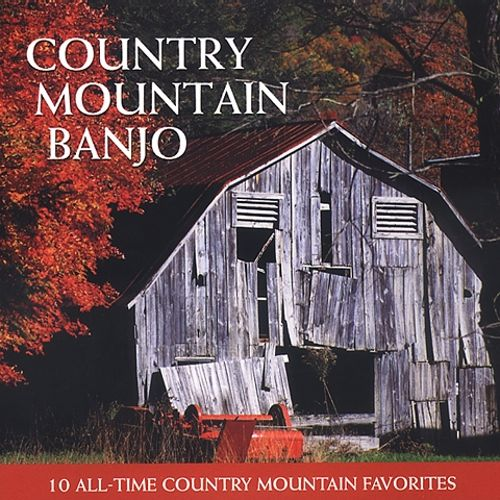 Country Mountain Banjo