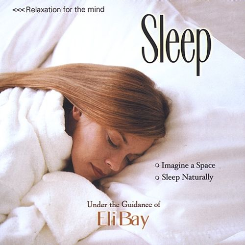 Relaxation for the Mind: Sleep