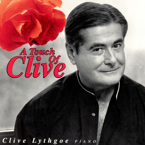 A Touch of Clive