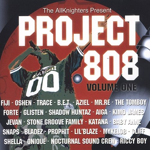 Project 808: Volume One