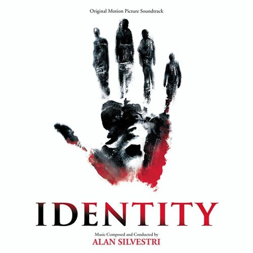 Identity [Original Motion Picture Soundtrack]