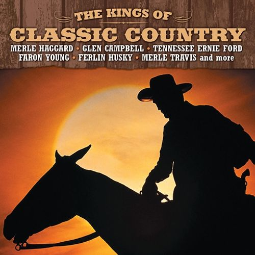 The Kings of Classic Country