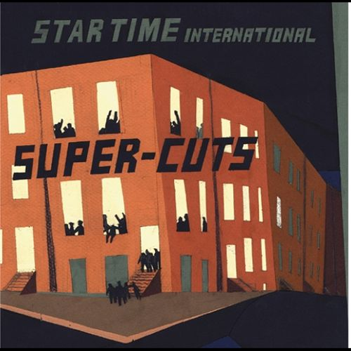 Star Time International Presents Supercuts
