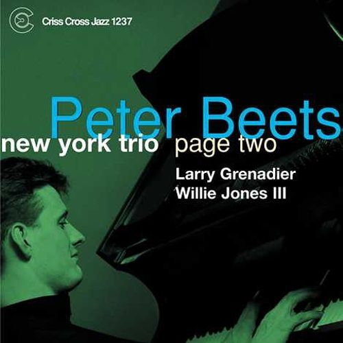 New York Trio -- Page Two