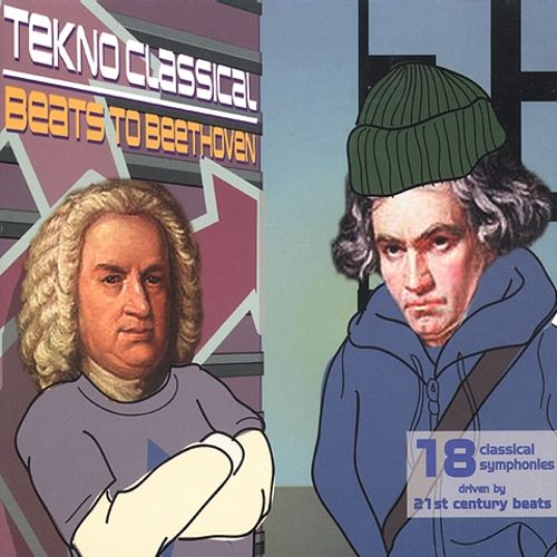 Tekno Classical: Beats to Beethoven