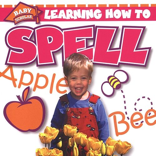 Learning How to Spell