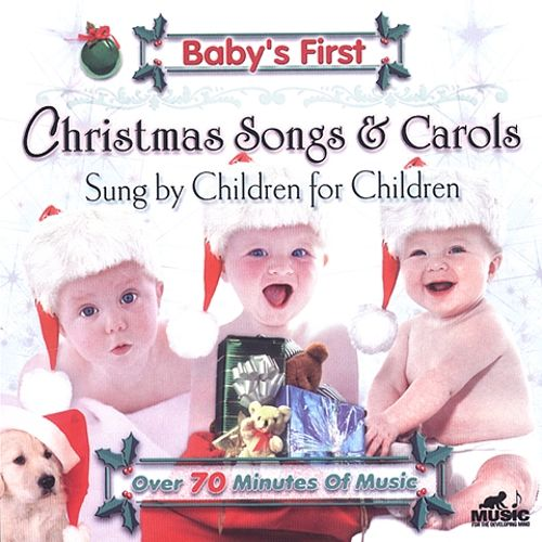 Baby's First: Christmas Songs and Carols