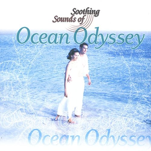 Ocean Odyssey Soothing Sounds