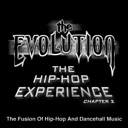 The Evolution: The Hip Hop Experience Chapter, Vol. 2