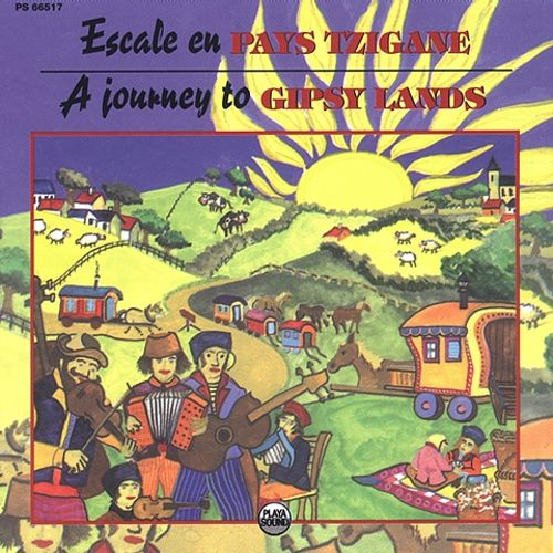 Journey to Gipsy Lands