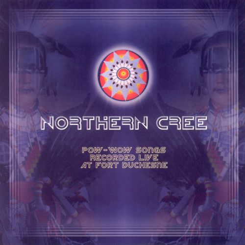Pow-Wow Songs Recorded Live at Fort Duchesne