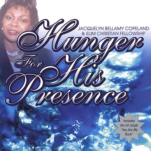 Hunger for His Presence