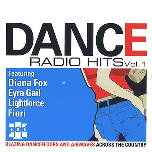 Dance Radio Hits, Vol. 1