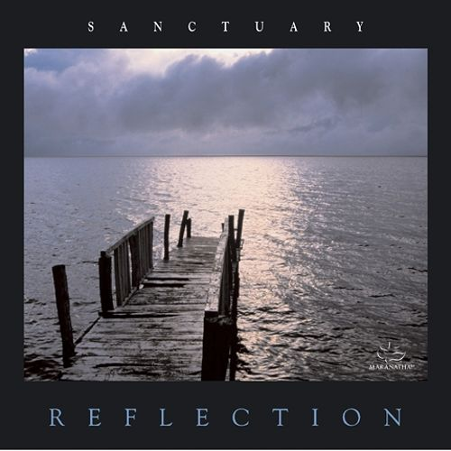 Sanctuary: Reflection