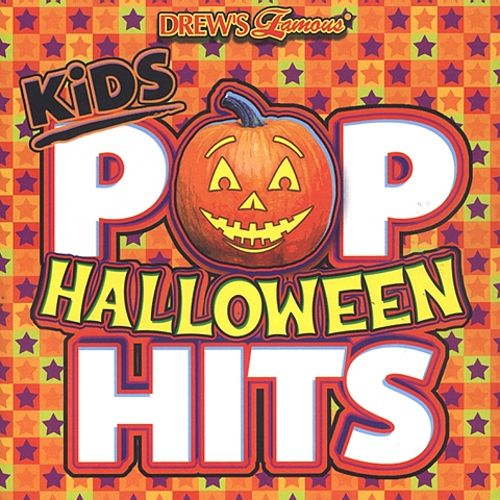 Drew's Famous Kids Pop Halloween Hits