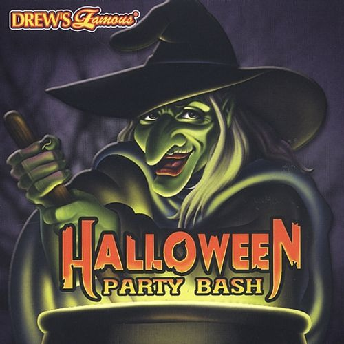Halloween Party Bash