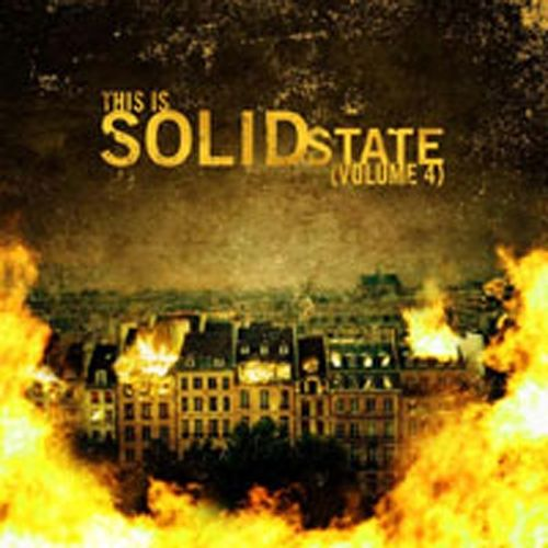 This Is Solid State, Vol. 4 [Bonus DVD]