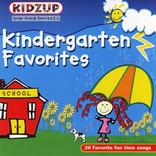Kindergarten Favorites