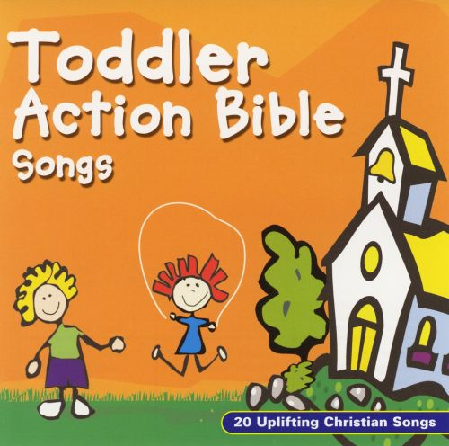 Toddler Action Bible Songs