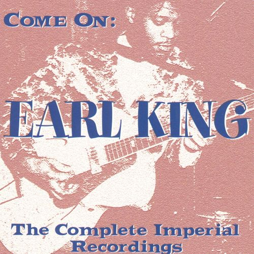 Come On: The Complete Imperial Recordings