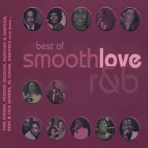 Best of Smooth Love R&B