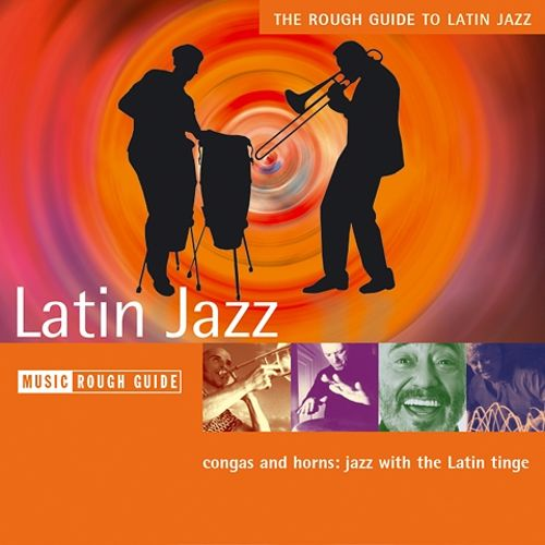 rough guide to latin jazz various artists songs reviews rh allmusic com allmusic guide to jazz Prince AllMusic