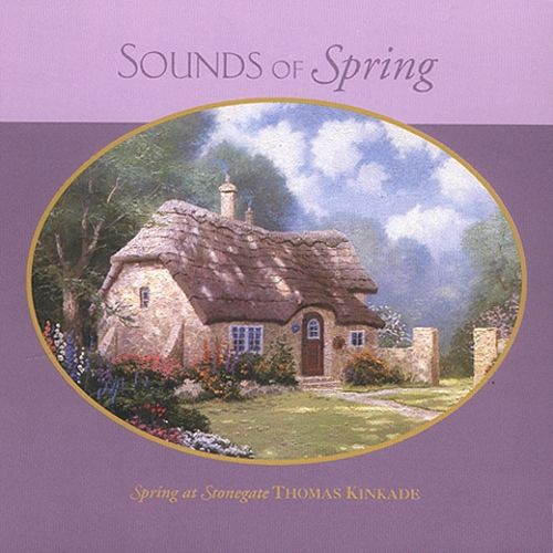 Sounds of Spring: Spring at Stonegate
