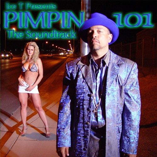 Ice T Presents Pimpin' 101
