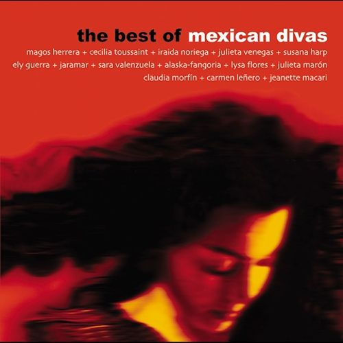The Best of Mexican Divas