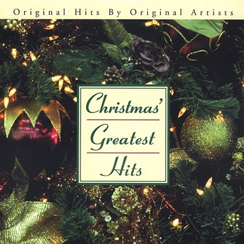Christmas Greatest Hits [St. Clair]