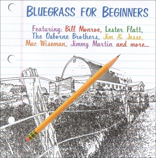 Bluegrass for Beginners