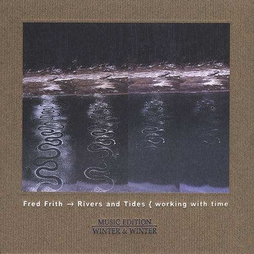 Rivers and Tides (Working with Time)