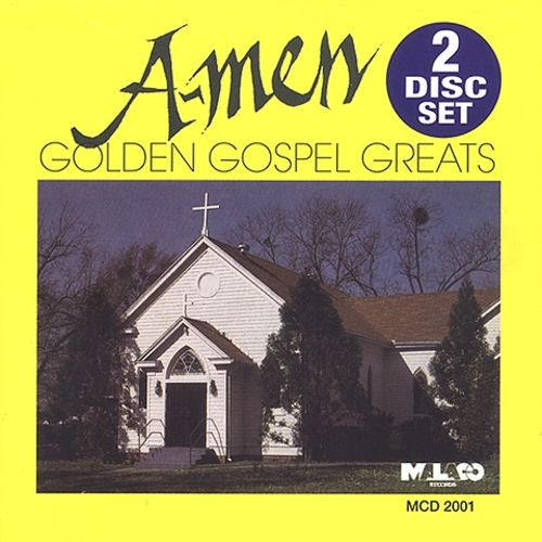 Amen: Golden Gospel Greats