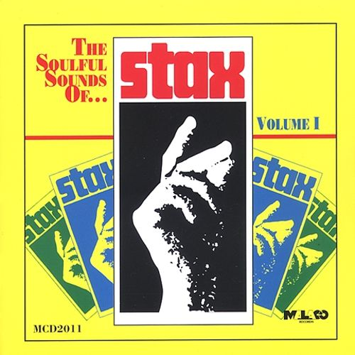 The Soulful Sounds of Stax Vol. 1 & 2