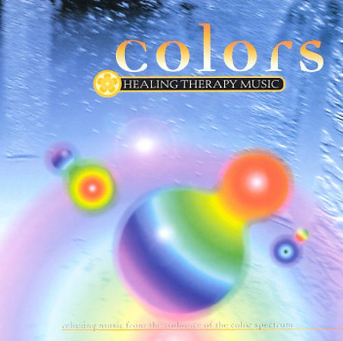 Healing Therapy Music: Colors